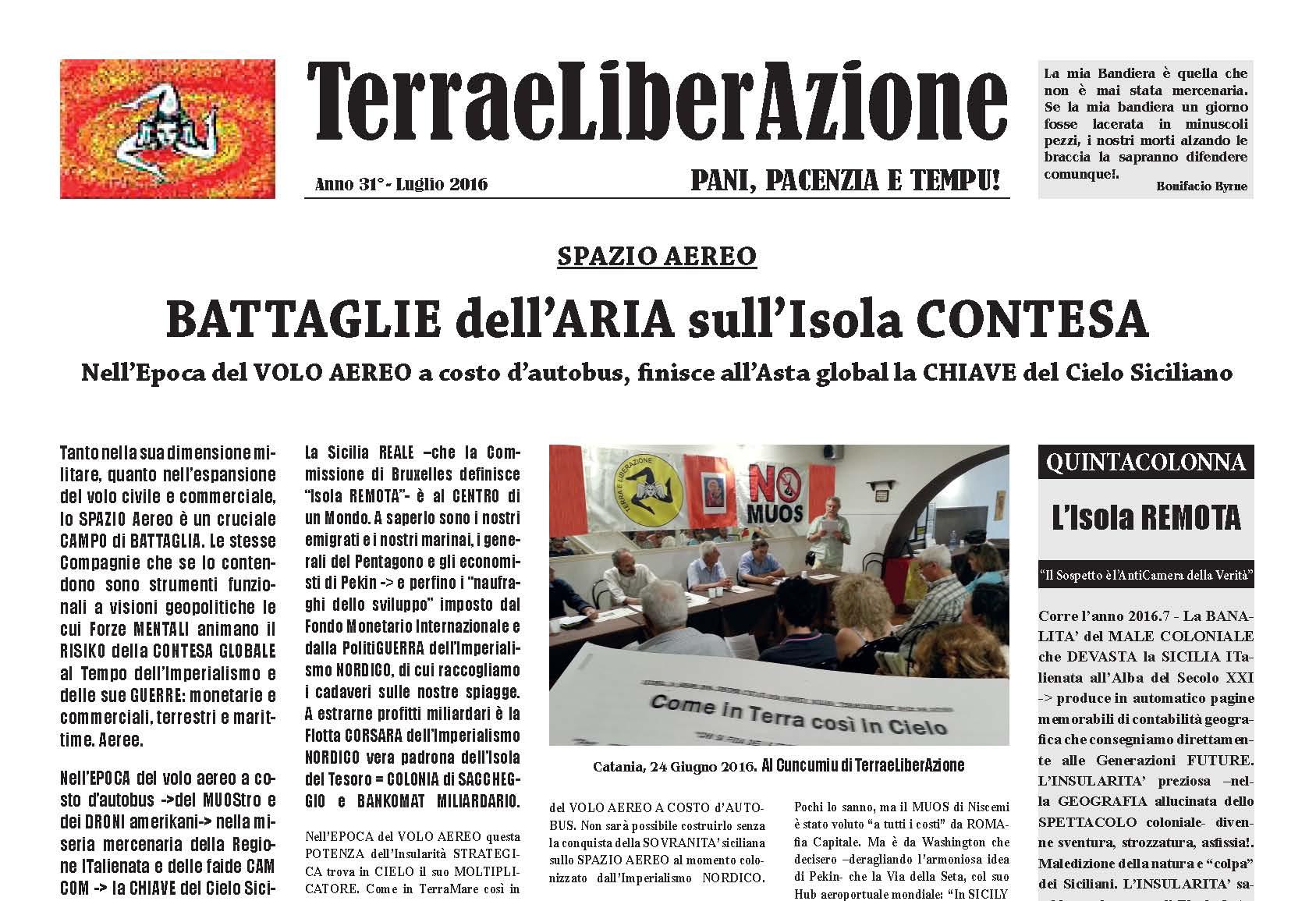 """Lo """"Statuto"""" siciliano: una TragiCommedia lunga 70 anni"""