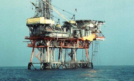 Sulle trivelle nel mare di Licata le contraddizioni del PD e del Movimento 5 Stelle