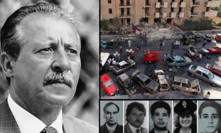 Uno spaccato della mafia: le dichiarazioni del 'pentito' Vincenzo Calcara e gli anni delle stragi '92-'93