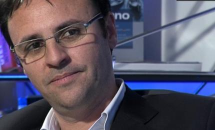 Vincenzo Figuccia si candida con Cateno De Luca a guidare una leadership dei quarantenni