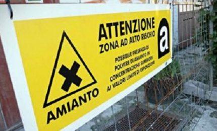 Emergenza amianto: in Sicilia 330 scuole a rischio. Problemi anche per biblioteche e ospedali