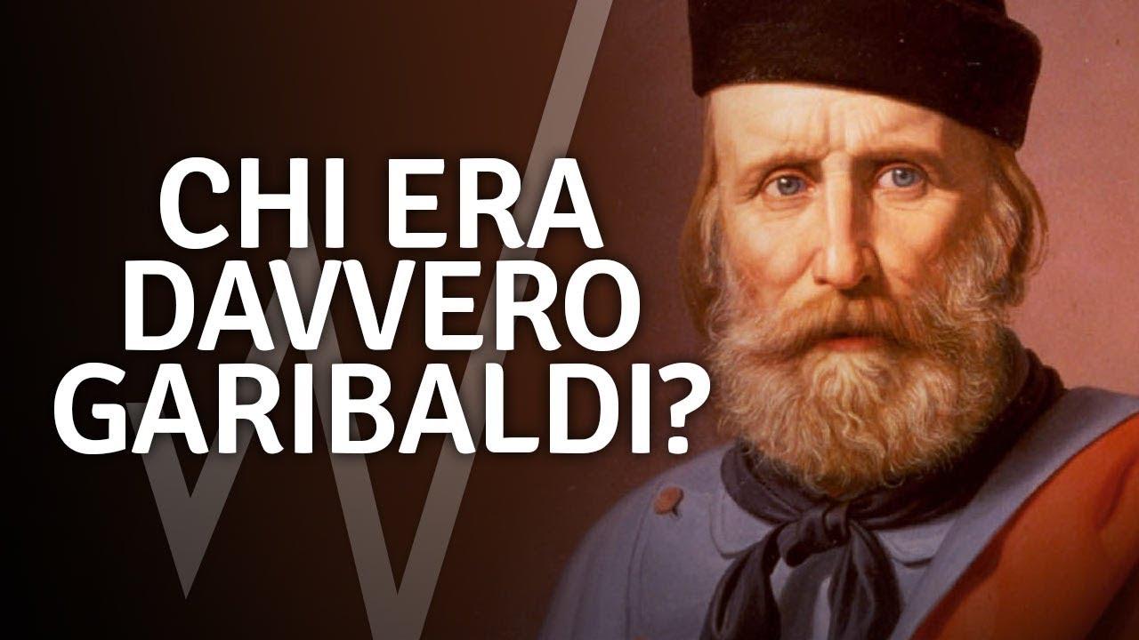 Oggi lutto per la Sicilia: ricordiamo Garibaldi, l' 'Eroe' che ci ha venduto ai Savoia!