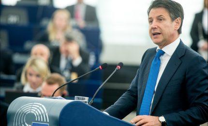 L'obiettivo della UE dell'euro: prendersi il risparmio e le case degli italiani/ MATTINALE 319