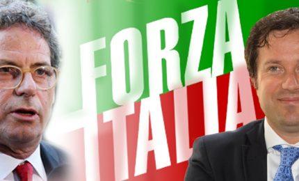 Gianfranco Miccichè e Giuseppe Milazzo: i due paladini della miseria della politica