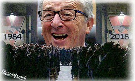 L'Europa dell'euro dei nani e gli avvertimenti del Premio Nobel per l'economia, Stiglitz