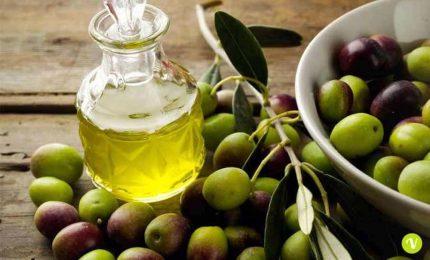Allegria, ragazzi: oltre all'olio d'oliva tunisino c'è anche quello del Marocco!