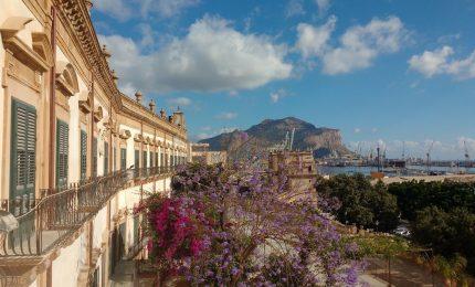 L'incanto di Palazzo Butera e un milanese che ha deciso di investire nella cultura siciliana