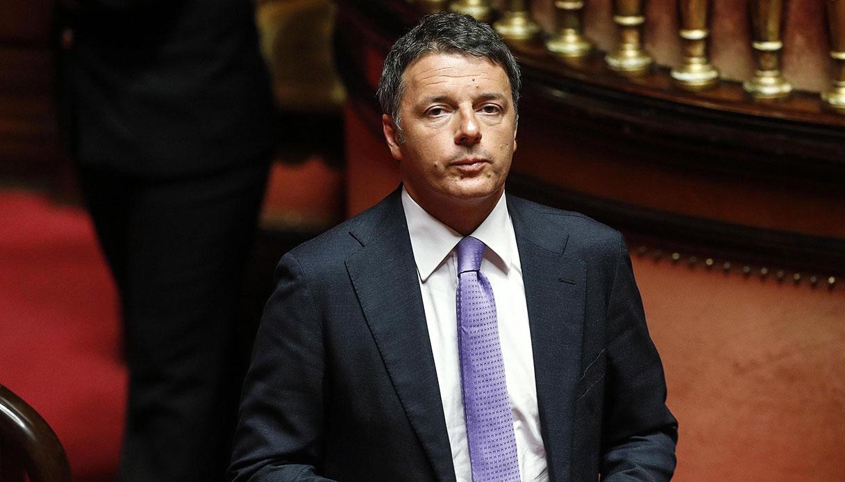 """Renzi trova il gruppo di Bilderberg """"luogo di alta discussione"""". Dobbiamo aggiungere altro?"""