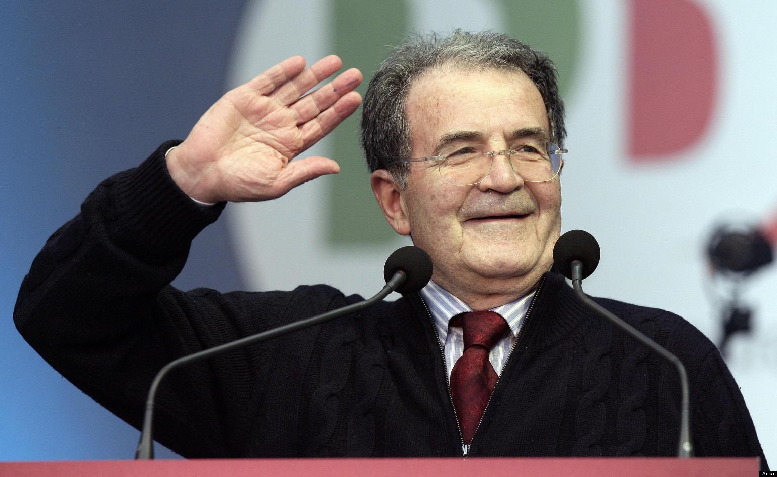 """La 'genialata' di Prodi sull'euro. Fusaro: """"E' stata la rivoluzione dell'élite finanziaria"""""""