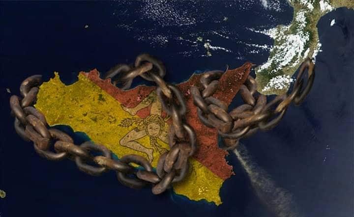 Regione siciliana e non Regione Sicilia: perché la nostra Isola è uno Stato federato all'Italia