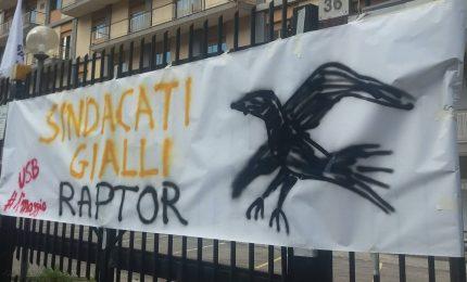 I 'sindacalisti' su Formazione e 'Sportelli': viri chi dannu chi fannu 'i babbaluci...