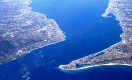 Ponte sullo Stretto di Messina: sono seri o ci prendono in giro?