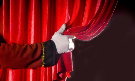 Vuoi conoscere veramente chi è Antonello Montante? Vieni al Teatro...