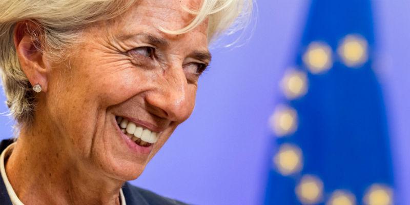 Dopo i 'successi' in Grecia, Christine Lagarde al vertice della BCE: ecco chi è