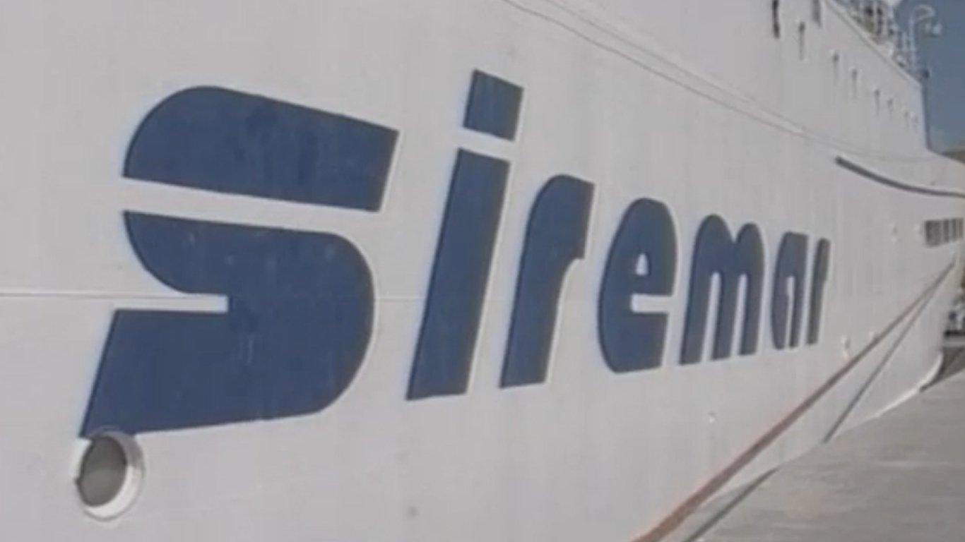 Trasporti marittimi: l'ORSA contesta l'aumento degli orari di lavoro. Mentre a Lampedusa…