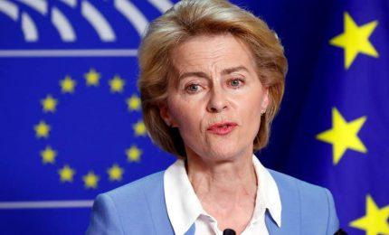 Ursula von der Leyen eletta presidente della Commissione UE in un Europa sempre più divisa/ MATTINALE 340