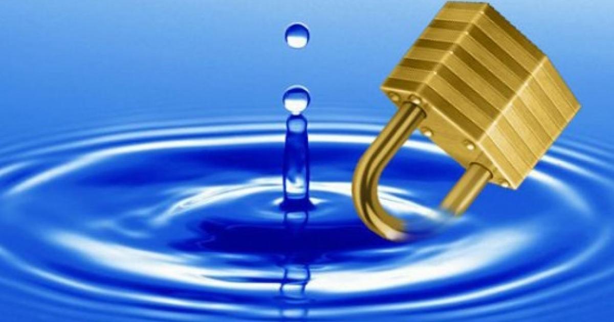 Agrigento, la beffa dell'acqua: dopo Girgenti Acque un'altra spa! Grillini in contraddizione