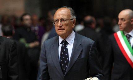 Addio a Francesco Borrelli protagonista di Mani pulite