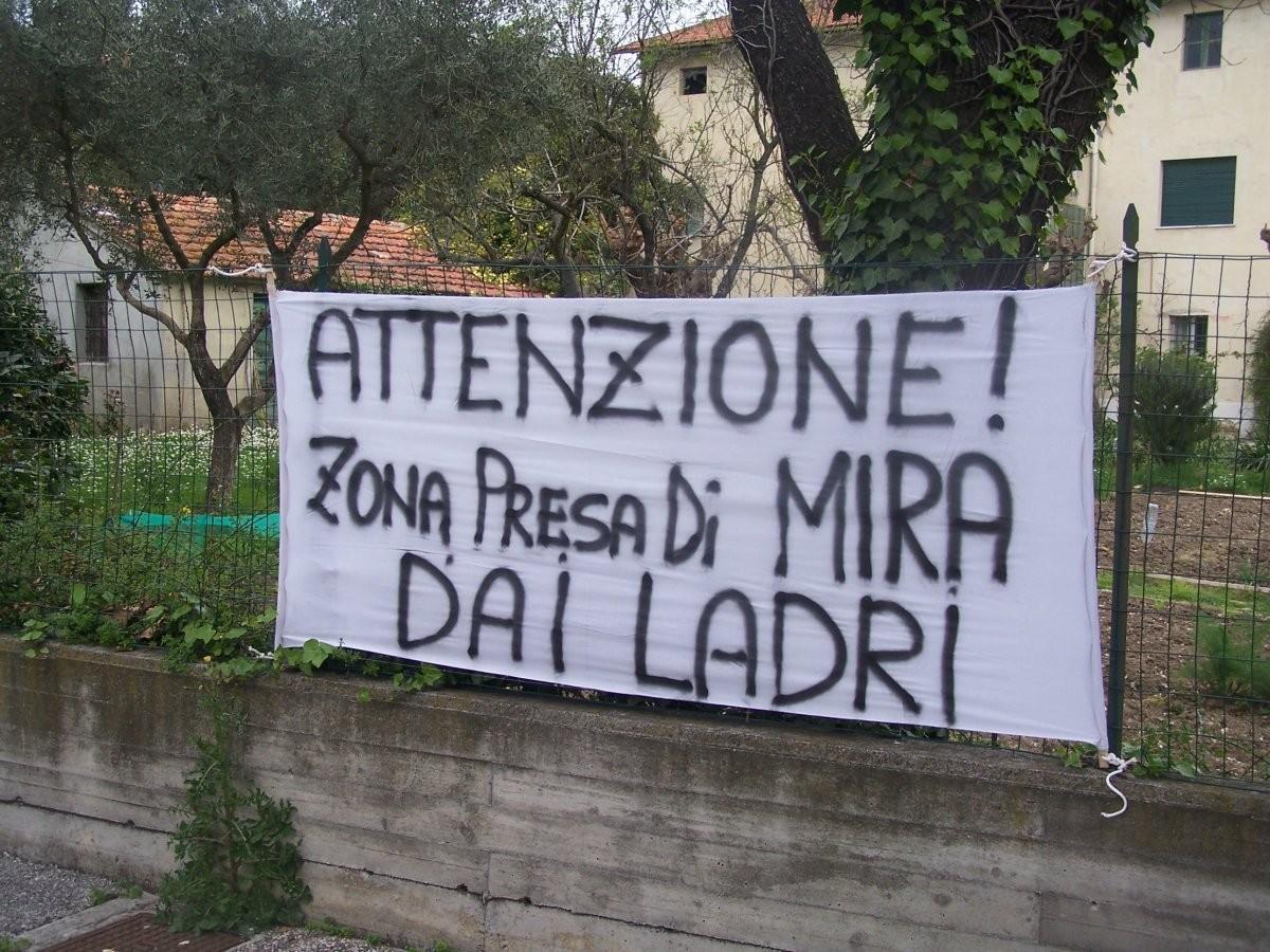 """Quando lo storico Arrigo Petacco (ligure) disse a proposito del Risorgimento: """"I nordisti si presero tutto!"""""""