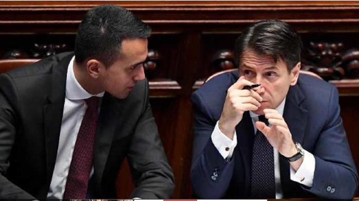 Vi raccontiamo perché i grillini di Conte e Di Maio faranno la fine di Angelino Alfano/ MATTINALE 350