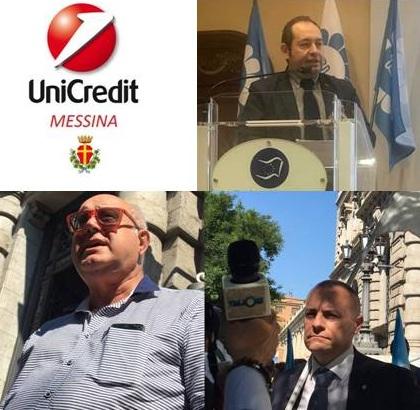 """Esuberi in Unicredit, Raffa: """"Vogliono 'deitalianizzare' l'azienda per trasferirla in qualche altro paese europeo?"""""""