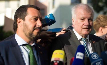 Per qualche voto in più Salvini rischia di creare problemi a oltre 2 milioni di italiani che lavorano in Europa (Germania in testa)/ POLITICANDO