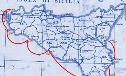 Prima del 1860: la Sicilia era ricca mentre nel Lombardo-Veneto mangiavano polenta ammuffita