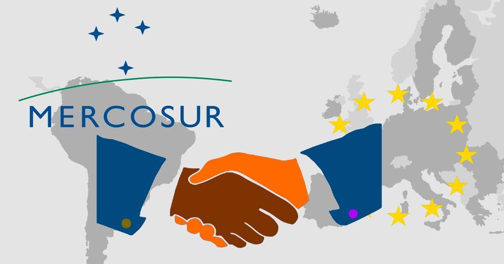 MERCUSOR, il nuovo trattato commerciale-porcata tra UE e Sudamerica/ MATTINALE 339