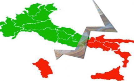 Autonomia differenziata: dal partito del Nord l'assalto finale al Sud