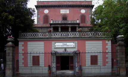 Sismologia: l'Osservatorio Vesuviano, simbolo del primato del Regno delle Due Sicilie nel mondo