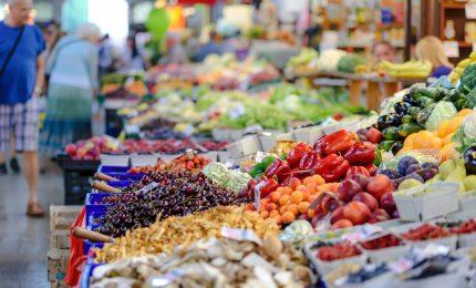 """Sosteniamo l'agricoltura siciliana: """"Mancia comu parri, mangia sano, mangia siciliano"""""""