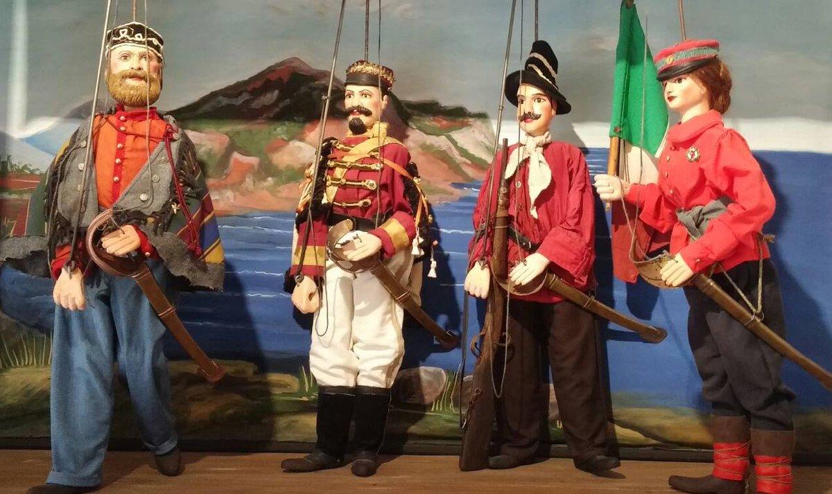Anche Garibaldi pagò il pizzo ai mafiosi: il nuovo libro di Ignazio Coppola sulla farsa dei Mille