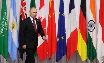 Migranti e Russia: le verità parziali e le tesi di comodo/ MATTINALE 351