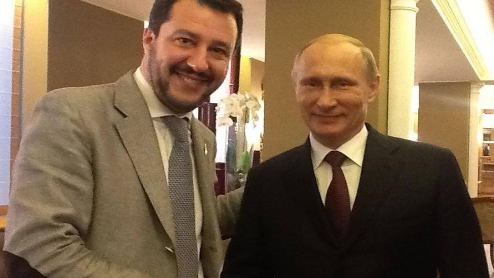 L'avversario da combattere è il liberismo della UE dell'euro, non la Russia di Putin. L'attacco alla Lega/ MATTINALE 337