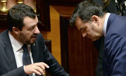 Tutela del cibo italiano: ecco una 'ricetta' per fare perdere una barca di voti alla Lega di Salvini/ MATTINALE 338
