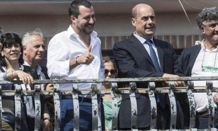 Perché Lega e PD non debbono più trovare spazio nel Sud e in Sicilia