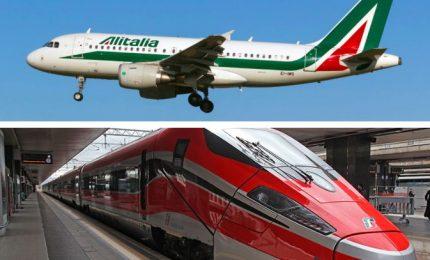 Il delirio dei treni sulla Pa-Me e i biglietti aerei che 'pelano' i siciliani/ POLITICANDO