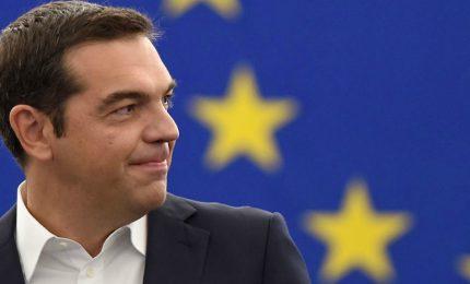 Grecia, la triste fine del falso profeta Alexis Tsipras