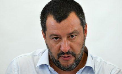 A furia di tirare la corda Salvini otterrà un mezzo 'golpe europeista' tipo Monti.../ MATTINALE 343