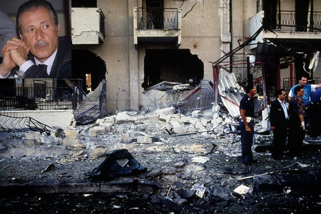 Il ricordo di Paolo Borsellino: perché tutte queste passerelle?