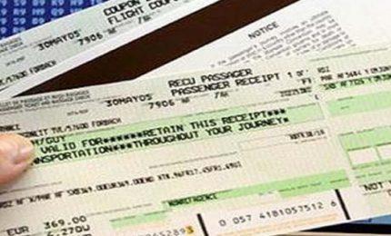 Sei un giovane siciliano emigrato e vuoi tornare a Ferragosto in Sicilia? Paga 500 euro di biglietto aereo (sola andata)!/ MATTINALE 373