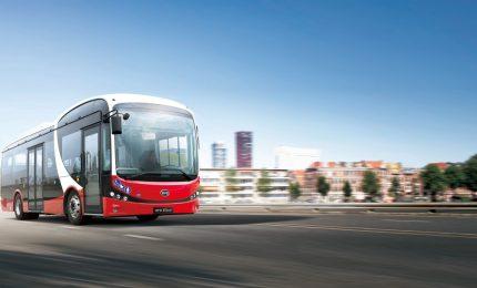 A Taormina i bus elettrici a impatto zero, a Palermo il Tram che 'inghiottirà' via Libertà!