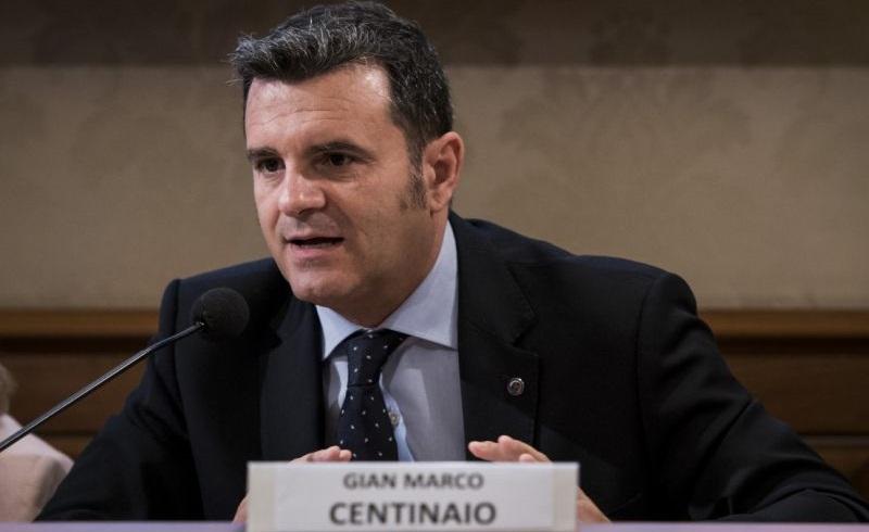 Con un colpo di mano il Ministro leghista Centinaio ha nominato il direttore dell'AGEA/ MATTINALE 370