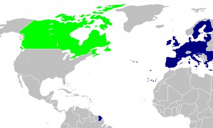 Il grano canadese sta massacrando l'Italia/ Grillini e leghisti non dovevano bloccare il CETA?/ MATTINALE 372
