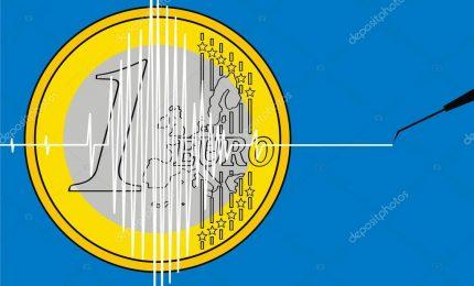 'Scandalizzati' perché la piattaforma Rousseau è privata. E la BCE che controlla l'euro non scandalizza nessuno?