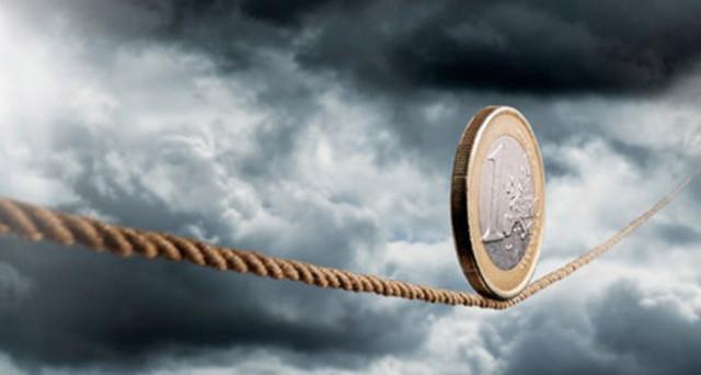 Unione Europea dell'euro: non è che sta arrivando un 'ciclone finanziario' e non ci dicono nulla?