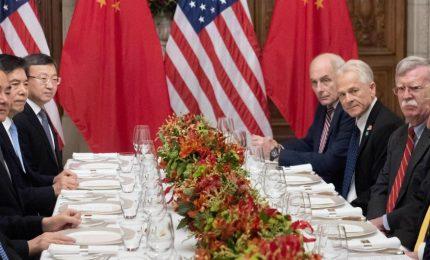 I dazi doganali USA contro la Cina? Un 'siluro' contro i liberisti e la UE (liberista)