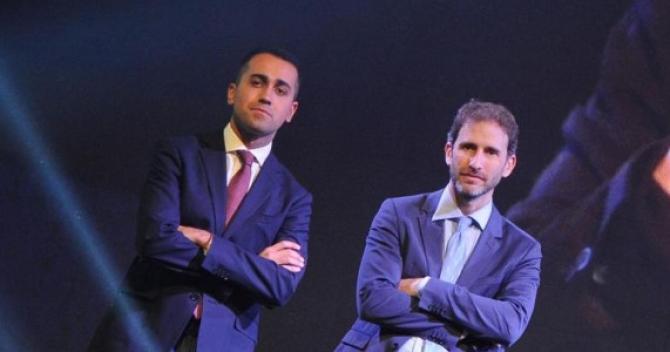 """Saverio De Bonis: """"Di Maio è l'ultimo ascaro del Sud che ha venduto i consensi meridionali alla Lega-Casaleggio"""""""