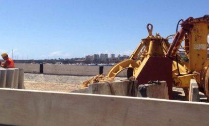 Montecarlo vuole la sabbia siciliana? Approfittiamone per bonificare la costa sud est di Palermo