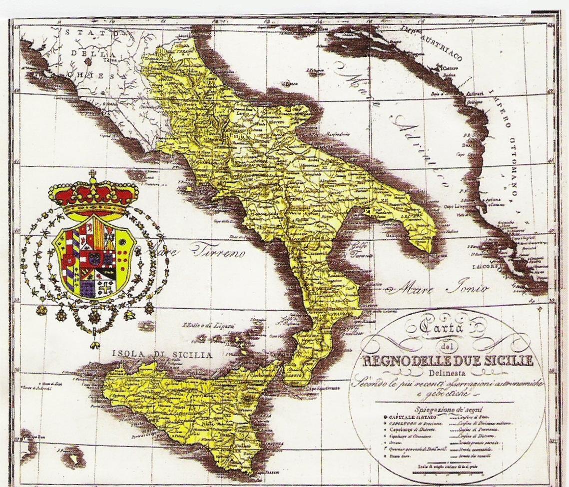 Schegge di Storia 19/ La grande cultura nel Regno delle Due Sicilie: Giovan Battista Vico, per esempio